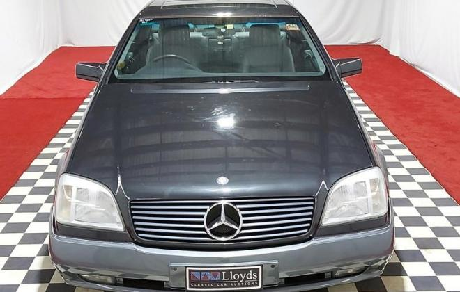 Mercedes Blue-black S500 coupe C140 W140 coupe (13).jpg