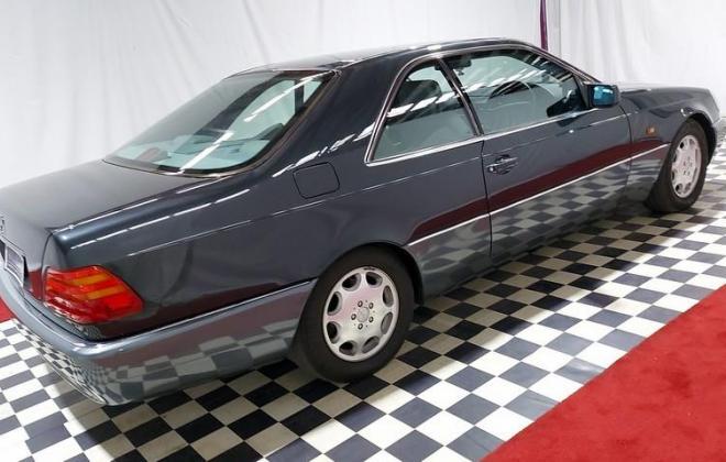Mercedes Blue-black S500 coupe C140 W140 coupe (15).jpg