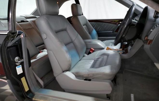 Mercedes Blue-black S500 coupe C140 W140 coupe (19).jpg
