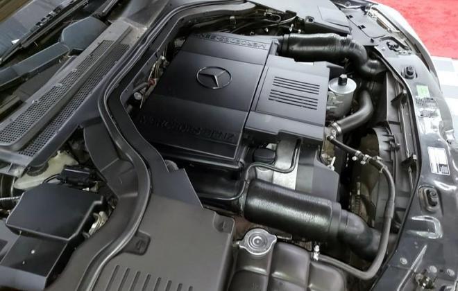 Mercedes Blue-black S500 coupe C140 W140 coupe (6).jpg