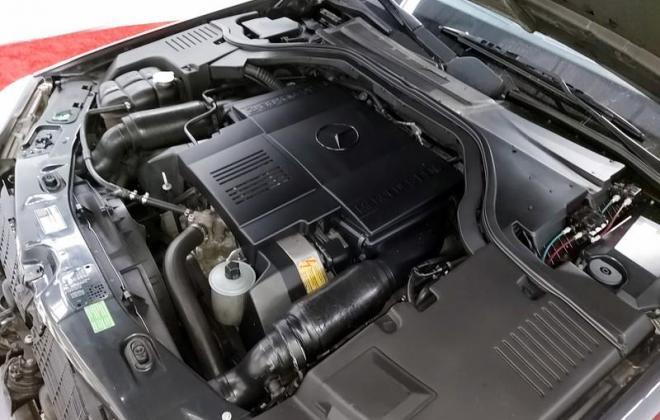 Mercedes Blue-black S500 coupe C140 W140 coupe (7).jpg