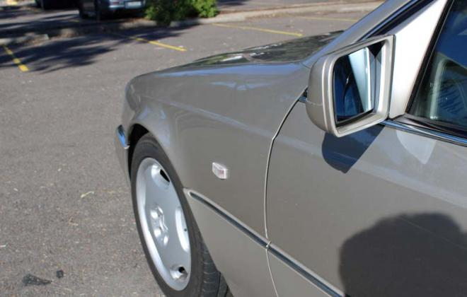 Mercedes C140 W140 coupe side mirror.jpg