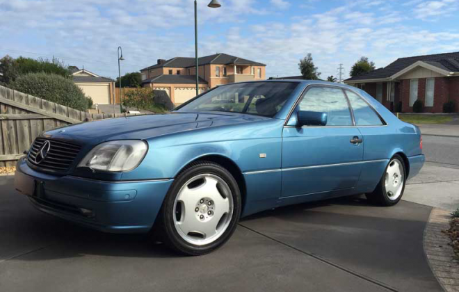 Mercedes CL500 1997 Aquamarine Blue paint code 341 copy.png