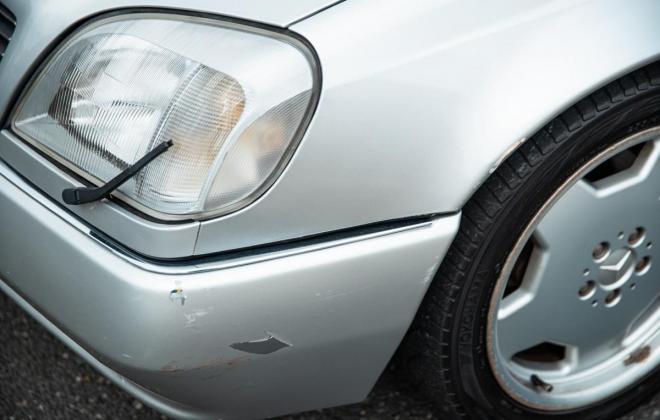 Mercedes S600 coupe W140 C140 Australia RHD images import (11).jpg