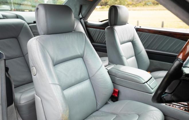 Mercedes S600 coupe W140 C140 Australia RHD images import (19).jpg