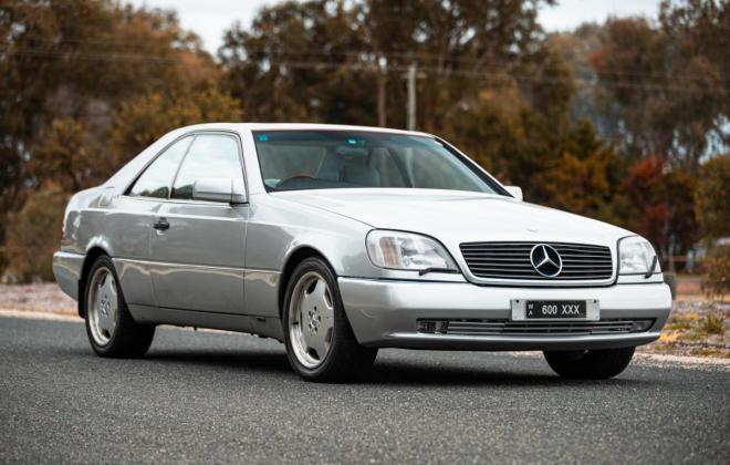 Mercedes S600 coupe W140 C140 Australia RHD images import (2).jpg