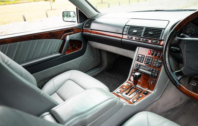 Mercedes S600 coupe W140 C140 Australia RHD images import (21).jpg