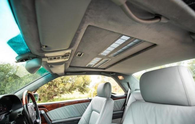 Mercedes S600 coupe W140 C140 Australia RHD images import (22).jpg