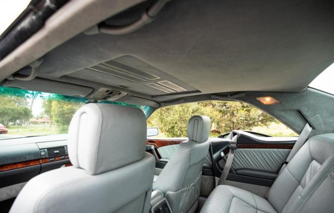 Mercedes S600 coupe W140 C140 Australia RHD images import (23).jpg