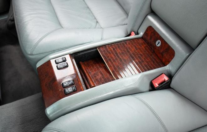 Mercedes S600 coupe W140 C140 Australia RHD images import (24).jpg