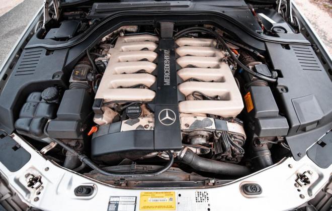 Mercedes S600 coupe W140 C140 Australia RHD images import (29).jpg
