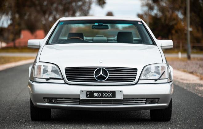 Mercedes S600 coupe W140 C140 Australia RHD images import (3).jpg