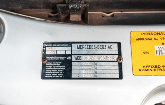 Mercedes S600 coupe W140 C140 Australia RHD images import (35).jpg