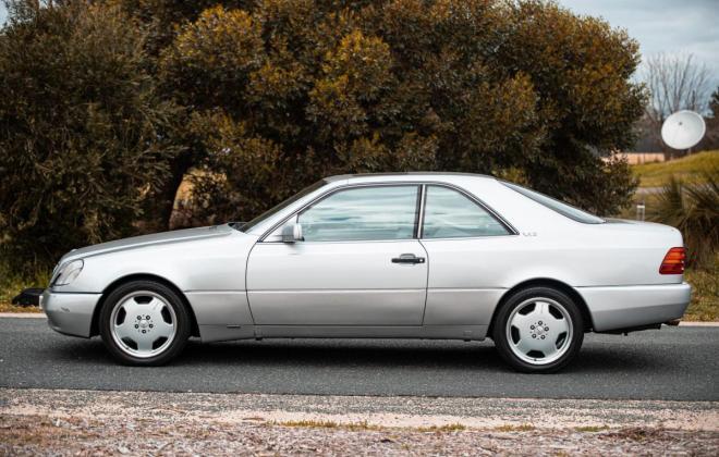 Mercedes S600 coupe W140 C140 Australia RHD images import (5).jpg