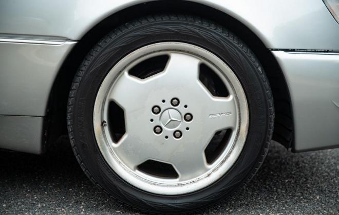 Mercedes S600 coupe W140 C140 Australia RHD images import (9).jpg