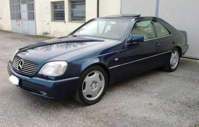 Mercedes W140 C140 ELtanin 18 inch wheels alloy.jpg