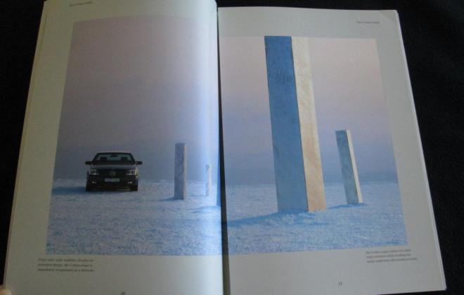 Mercedes W140 Coupe S600 brochure original (10).JPG