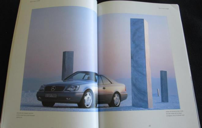 Mercedes W140 Coupe S600 brochure original (12).JPG