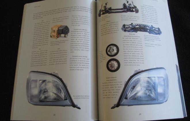 Mercedes W140 Coupe S600 brochure original (16).JPG