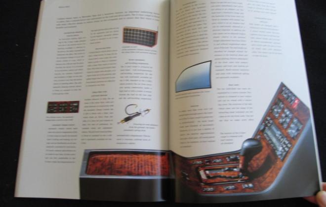 Mercedes W140 Coupe S600 brochure original (17).JPG
