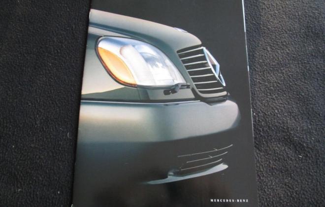 Mercedes W140 Coupe S600 brochure original (19).JPG