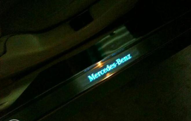 Mercedes W140 S600 coupe Australia Smoke Silver (9).jpg