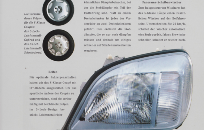 Mercedes brochure 1994-1995 German wheel options brochure.png