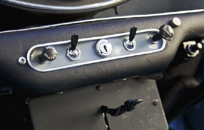 Mini coper s central ignition and heater controls.jpg