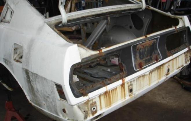 Mitsubishi Galant GTO Hardtop GSR shell unrestored image (1).png