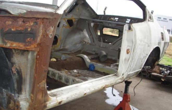Mitsubishi Galant GTO Hardtop GSR shell unrestored image (4).png