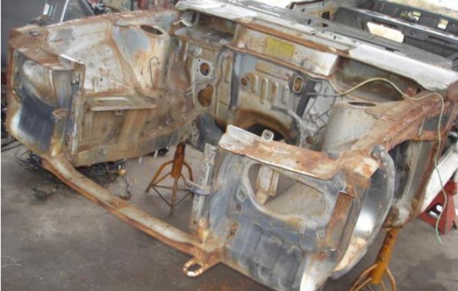 Mitsubishi Galant GTO Hardtop GSR shell unrestored image (5).png