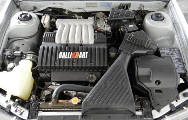 Mitsubishi Magna Ralliart engine images (1).jpg