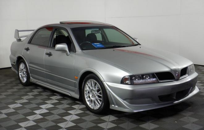 Mitsubishi Magna Ralliart grey images 2002 (3).jpg