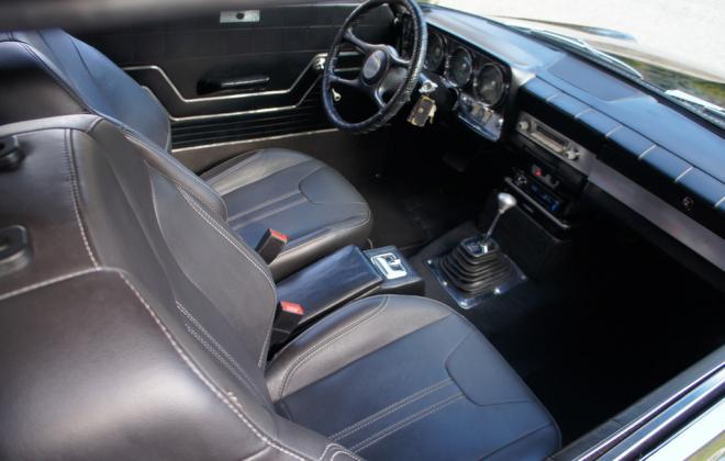 Modified 1964 Studebaker Daytona convertible Black chevy engine conversion (12).jpg