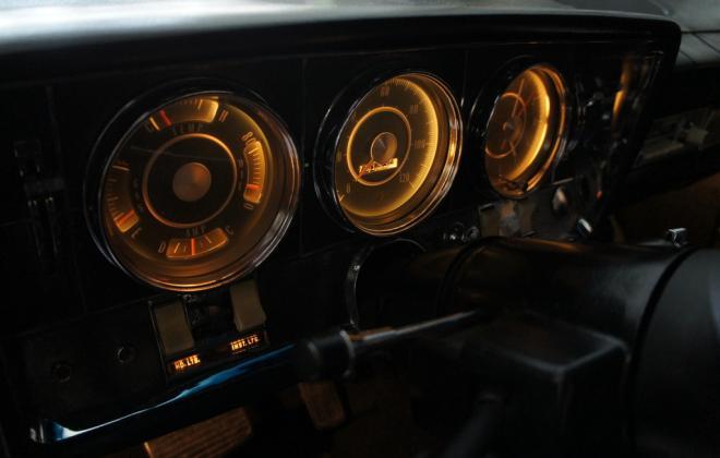 Modified 1964 Studebaker Daytona convertible Black chevy engine conversion (13).jpg