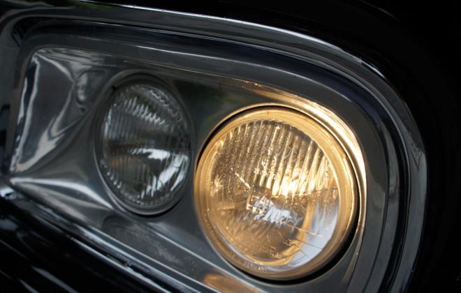 Modified 1964 Studebaker Daytona convertible Black chevy engine conversion (14).jpg