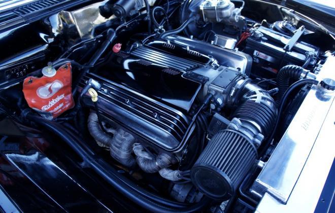 Modified 1964 Studebaker Daytona convertible Black chevy engine conversion (19).jpeg