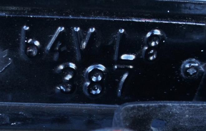 Modified 1964 Studebaker Daytona convertible Black chevy engine conversion (20).jpeg