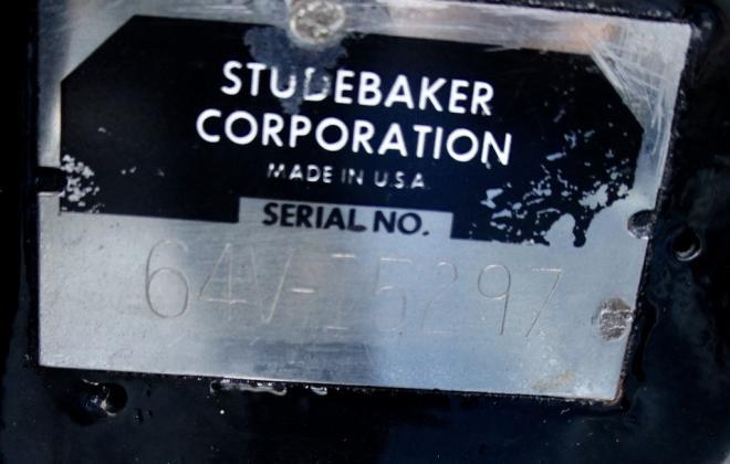 Modified 1964 Studebaker Daytona convertible Black chevy engine conversion (25).jpeg