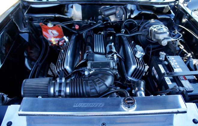 Modified 1964 Studebaker Daytona convertible Black chevy engine conversion (7).jpeg