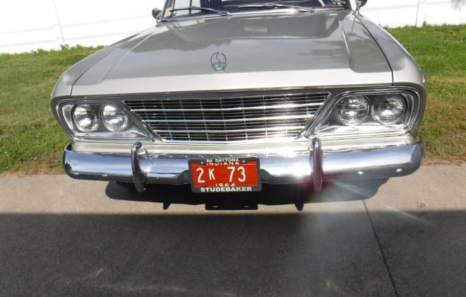 Moonlight Silver 1964 Studebaker Daytona convertible last built (1).jpg
