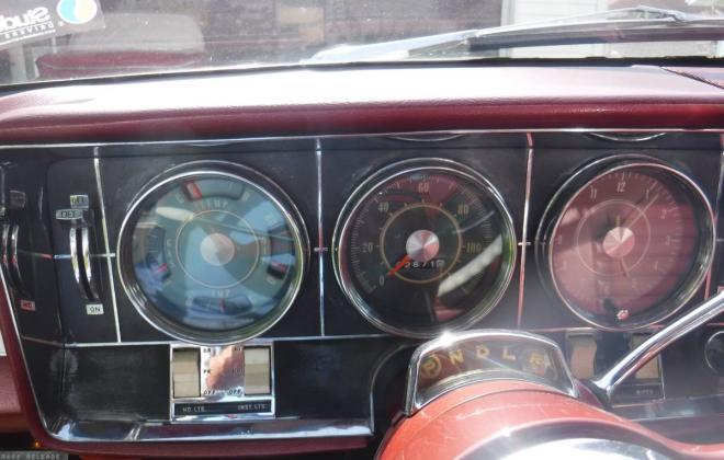 Moonlight Silver 1964 Studebaker Daytona convertible last built (10).jpg