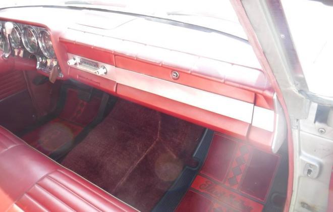 Moonlight Silver 1964 Studebaker Daytona convertible last built (12).jpg