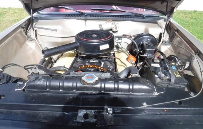 Moonlight Silver 1964 Studebaker Daytona convertible last built (7).jpg