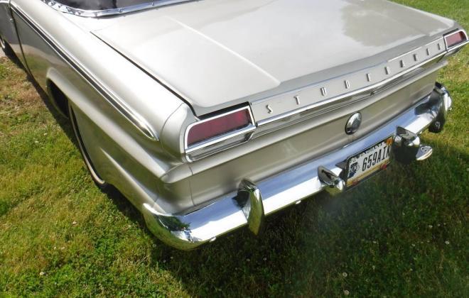 Moonlight Silver 1964 Studebaker Daytona convertible last built (8).jpg