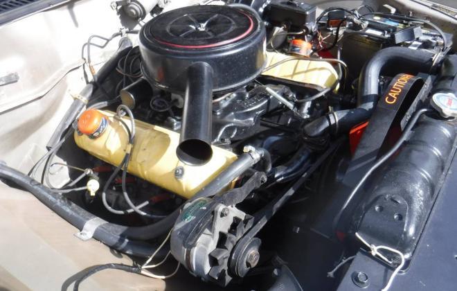 Moonlight Silver 1964 Studebaker Daytona convertible last built (9).jpg