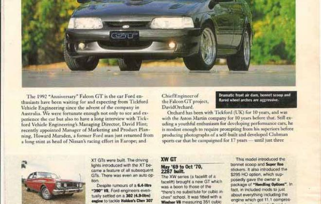 Motor Magazine September 1992 Ford Falcon EB GT (2).jpg