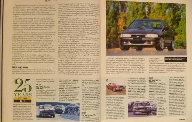 Motor Magazine September 1992 Ford Falcon EB GT 1 (2).jpg