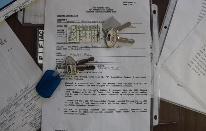 Mustang SVT Cobra R Red images register (13).jpg