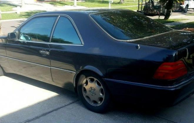 Navy Blue 1994 S500 Coupe C140 W140 classic (2).jpg